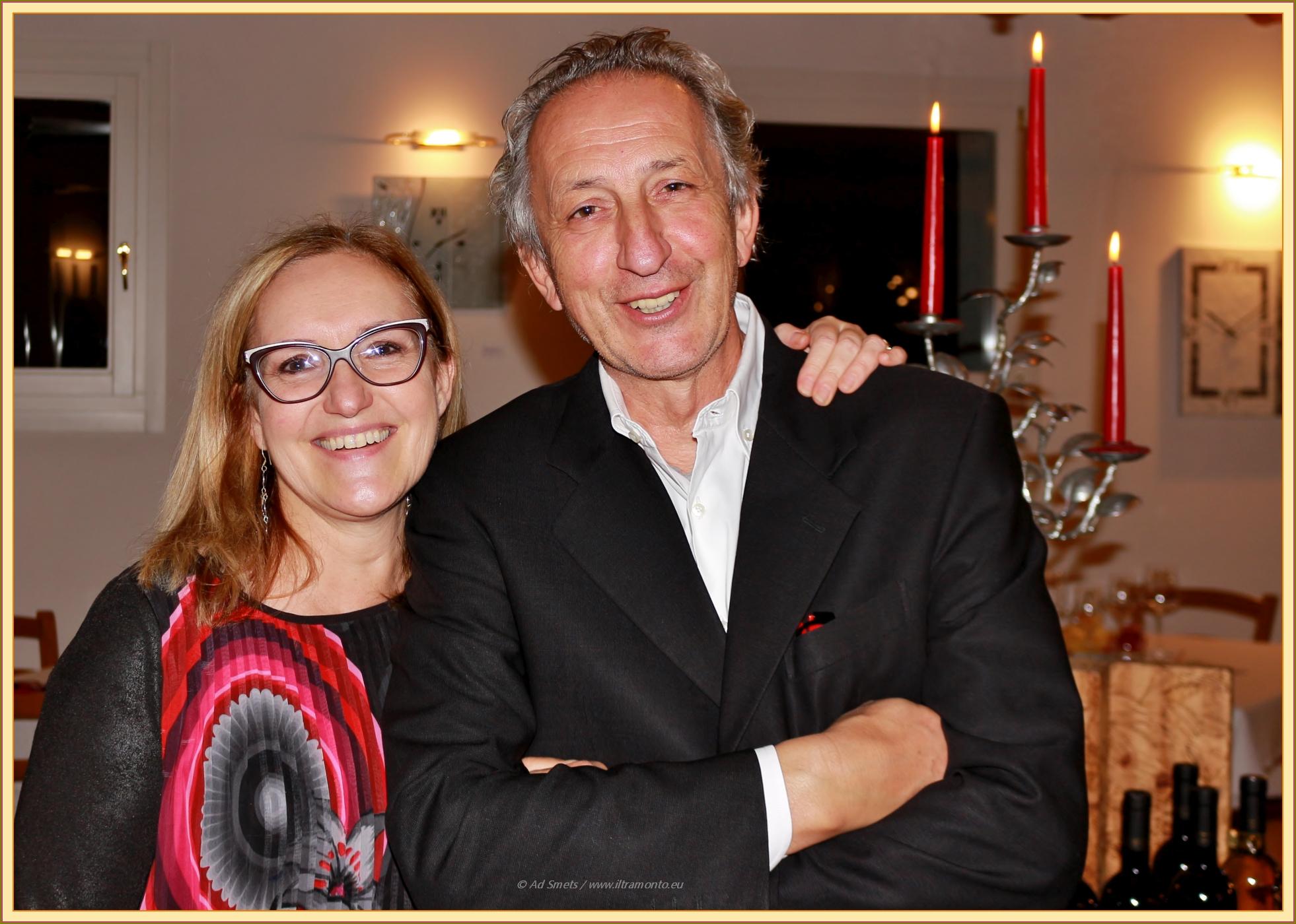 Azienda Paolo Ferrin