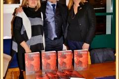 boekpresentatie Francesco Altan